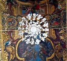 Versailles by lizswezey