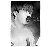 Jae Park  Poster