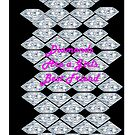 Diamonds Are A Girls Best Friend (iPhone Case) by judygal