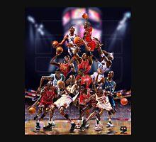 Michael Jordan career timeline  T-Shirt