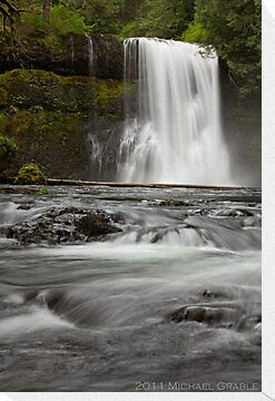 Upper North Falls-2011 by 11th-Dimension