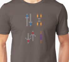 MUTANT NINJA PATTERN T-Shirt