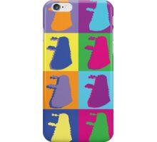 Pop Dalek iPhone Case/Skin