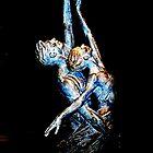 iPhone Case - Dance Sculpture by Eileen Brymer