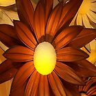 iPhone Case - Faux Daisy by Eileen Brymer