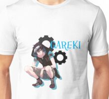 Karneval Gareki  Unisex T-Shirt