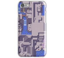 Meteor Falls iPhone Case/Skin