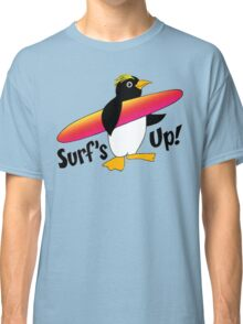 Surf's Up! Classic T-Shirt