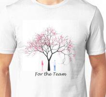Iwatobi  For the Team Unisex T-Shirt