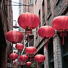 Fan Tan Alley - Victoria BC by lgraham