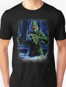 Legend of the Black Lagoon Unisex T-Shirt