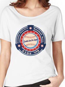 FSPBA Logo Women's Relaxed Fit T-Shirt