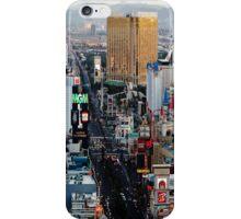 iPhone Case - Las Vegas Strip iPhone Case/Skin