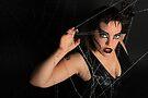 Black Widow by KERES Jasminka