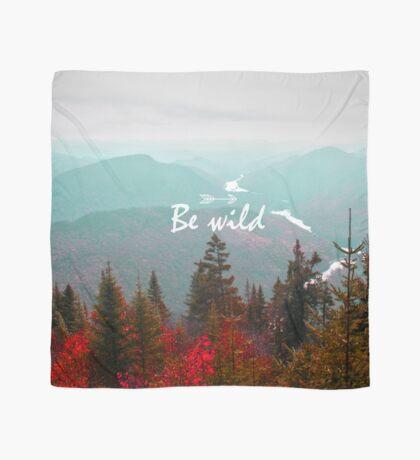 Be wild Scarf
