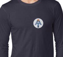 Appalachian Trail - Smoky Mountains Long Sleeve T-Shirt