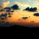 holiday sunset malta by Ilapin