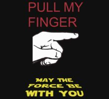 Pull my finger  by theweirdo666
