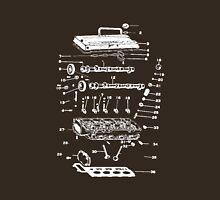 Exploded 2TG Unisex T-Shirt
