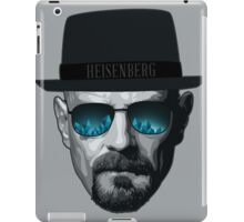 Heinsenbeg iPad Case/Skin
