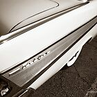 Classic Car 221 by Joanne Mariol