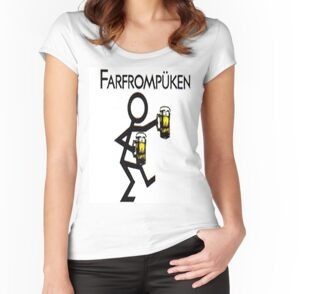 Quot Farfrompukin Quot T Shirts Amp Hoodies By Gunnbranch Redbubble