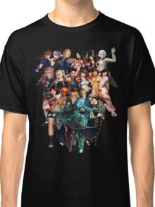 DOA Girls Classic T-Shirt