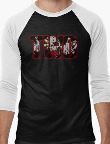 The Walking Dead Men's Baseball ¾ T-Shirt