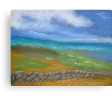 Dumfries and Galloway Canvas Print