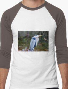 Motionless Men's Baseball ¾ T-Shirt