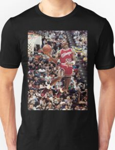 michael jordan chicago bulls T-Shirt