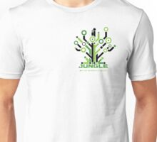 K: Return of Kings - JUNGLE Insignia (Green Clan) Unisex T-Shirt