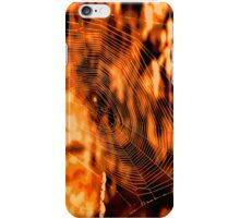 Spider Art iPhone Case/Skin
