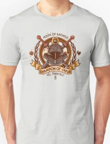 Champion of Capua T-Shirt