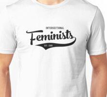Varsity Feminism Unisex T-Shirt