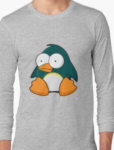 Pengo Long Sleeve T-Shirt