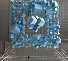 cube 1 by ShipeiWang