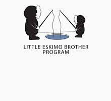 Little Eskimo Brother Program T-Shirt