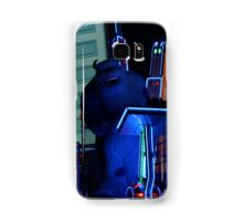 Monsters Inc.  Samsung Galaxy Case/Skin