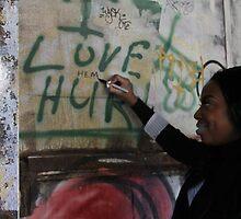 I love Hem by thebaum
