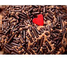 Cupcake Dreaming Photographic Print
