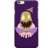Surprise Party Fiddlesticks iPhone Case/Skin