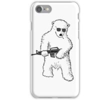 Right to Arm Bears iPhone Case/Skin