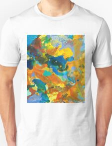 Abstract 40 T-Shirt