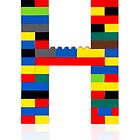 &quot;H&quot; by Addison