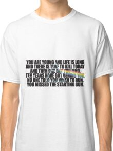 Pink Floyd - Time Classic T-Shirt