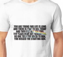Pink Floyd - Time Unisex T-Shirt