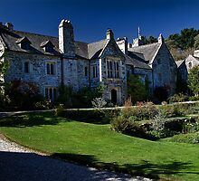 Cotehele by Country  Pursuits