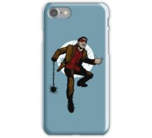 Brother Mayhem iPhone Case/Skin