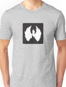 Digital Graphic Artist Logo Unisex T-Shirt